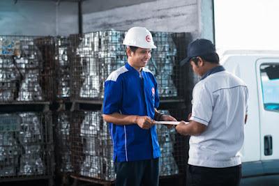 Lowongan Kerja Jobs : OfficeBoy, Security, Technical Support Min SMA SMK D3 S1 PT Putra Alam Teknologi