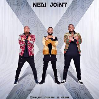 New Joint - Ninguém (feat. Duc, Niiko & Mark Exodus)