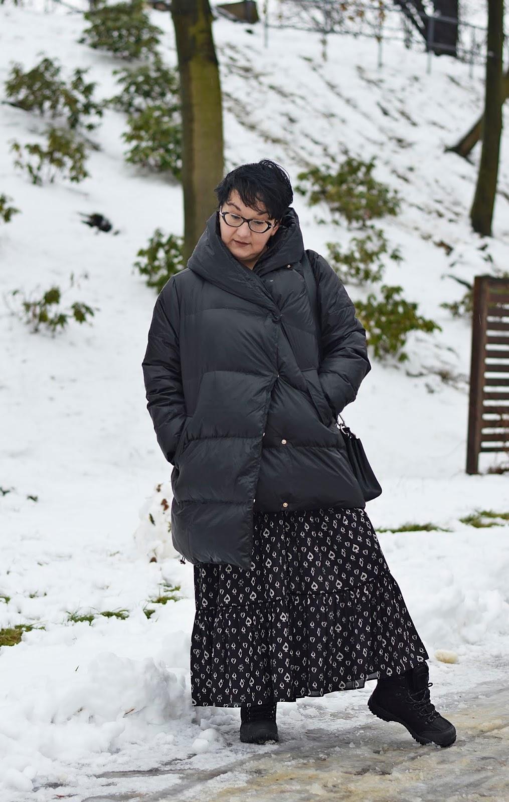 Zara maxi dress, sukienka zara