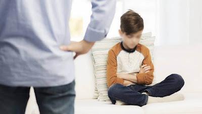 Orang Tua Jangan Hanya Melarang dan Menyuruh