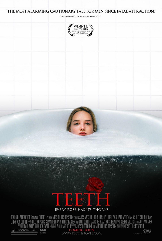 Teeth (2007) ταινιες online seires oipeirates greek subs