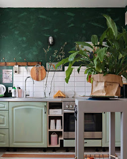 Roślinna kuchnia