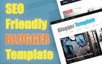 Rahasia Ciri Template Blog Seo Friendly menurut pakar seo