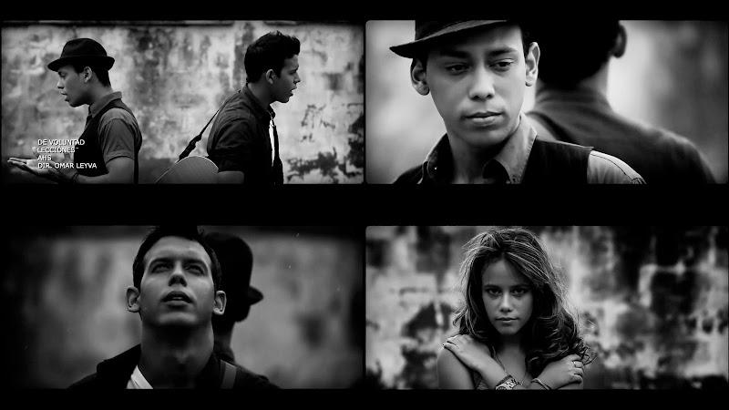 De Voluntad - ¨Lecciones¨ - Videoclip - Dirección: Omar Leyva. Portal del Vídeo Clip Cubano