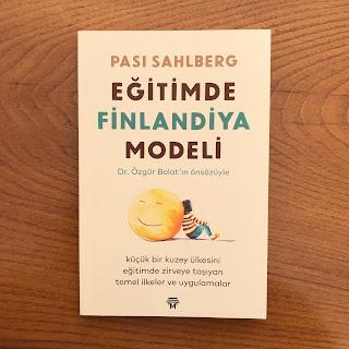 Egitimde Finlandiya Modeli