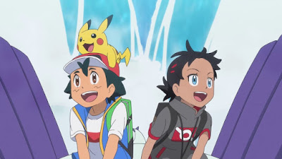 Pokémon, Trailer do novo anime mostra Ash antes de conhecer Pikachu