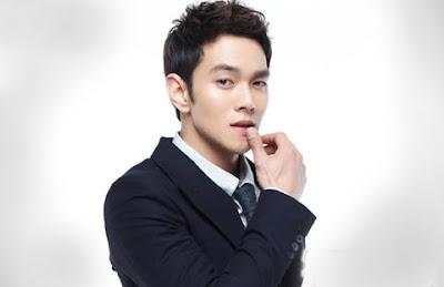 Lee Gyu-Han  I Have a Lover