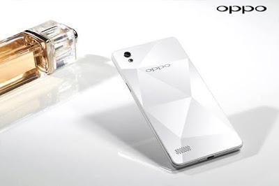 Harga Oppo Mirror 5s