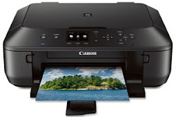 Canon Mg5520 Driver Download