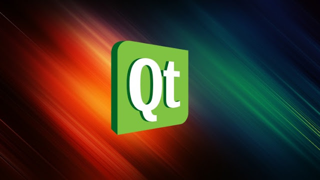 C++ programming in Qt FrameWork Part I
