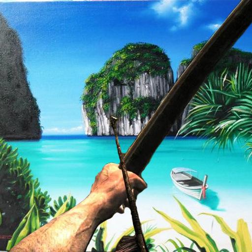 تحميل لعبة Last Survivor: Survival Craft Island 3D v1.6.5 مهكرة وكاملة للاندرويد أموال لا نهاية