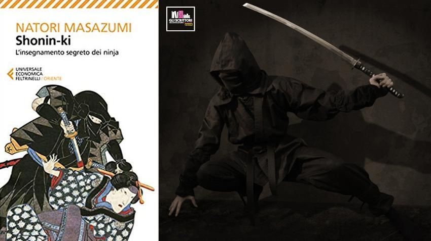 Recensione: Shonin-ki, di Natori Masazumi