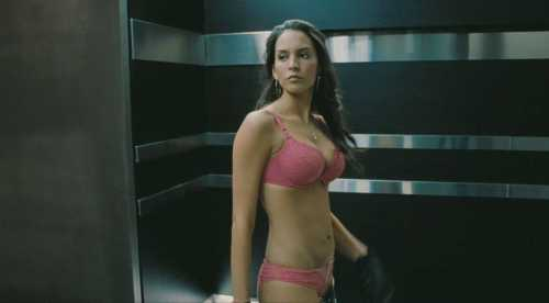 image Elizabeth banks genesis rodriguez man on a ledge
