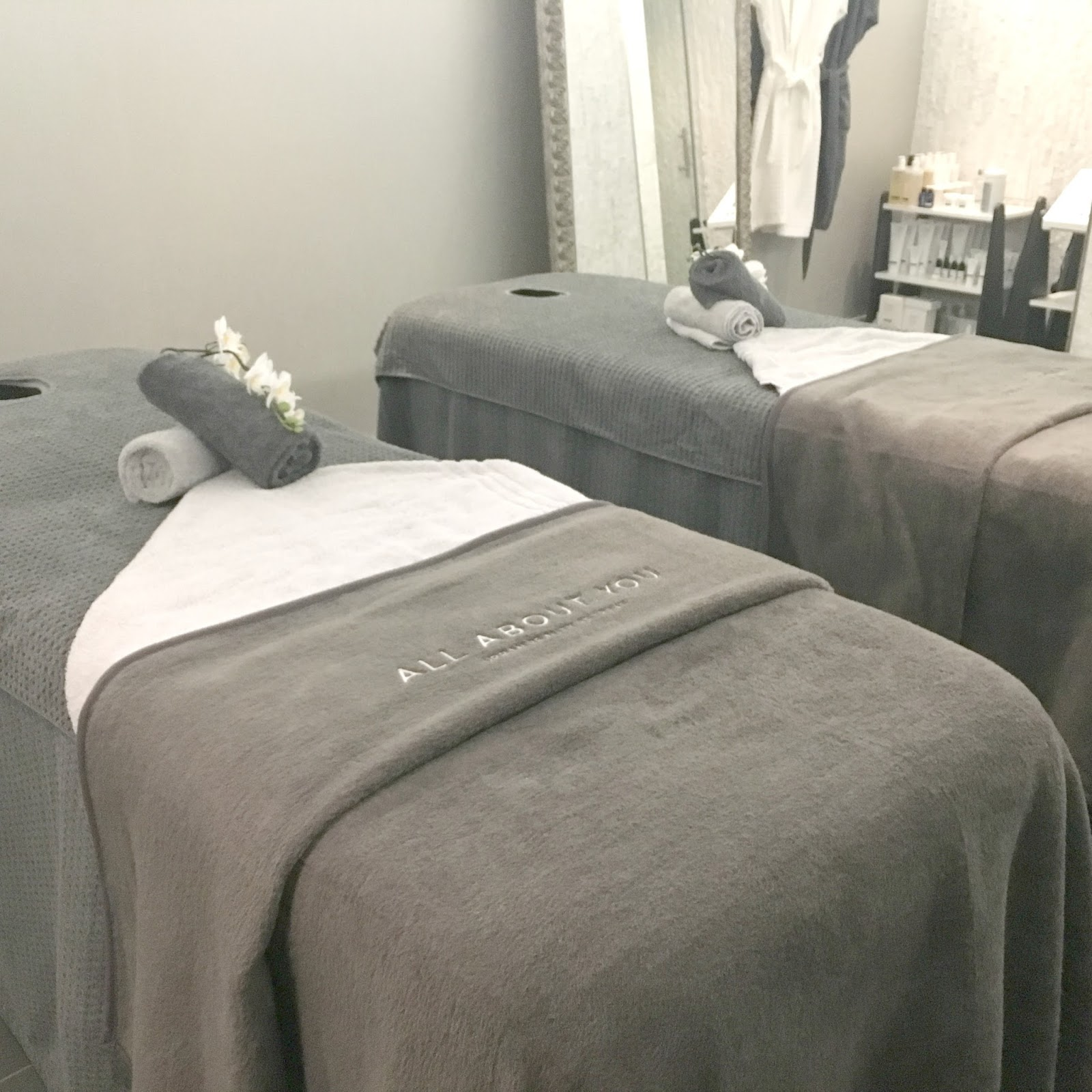 The Grey Street Hotel , Newcastle - All About You Spa