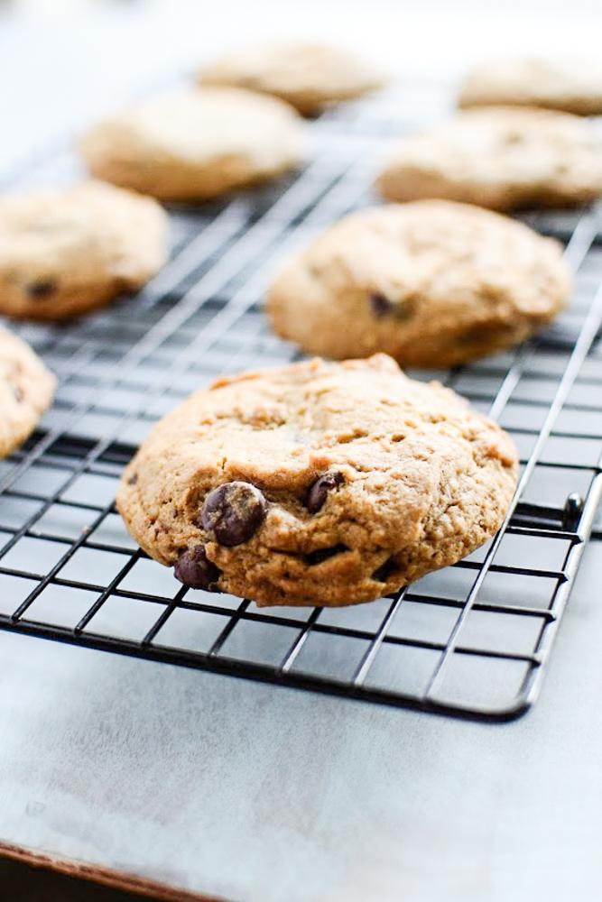 Crackle Cookies Food Network