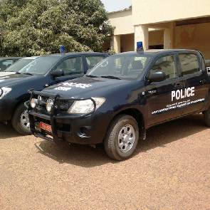 Eight newly recruited police officers dismissed