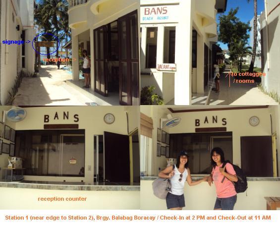 Vetlongwalks Wanders Boracay Bans Beach Resort