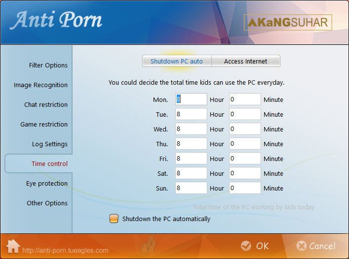 Free download TuEagles Anti-Porn crack, TuEagles Anti-Porn keygen, TuEagles Anti-Porn registration key, TuEagles Anti-Porn activation code