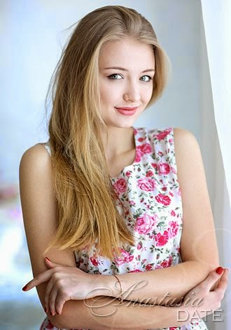 Russian And Ukrainian Ladies Anastasia 24