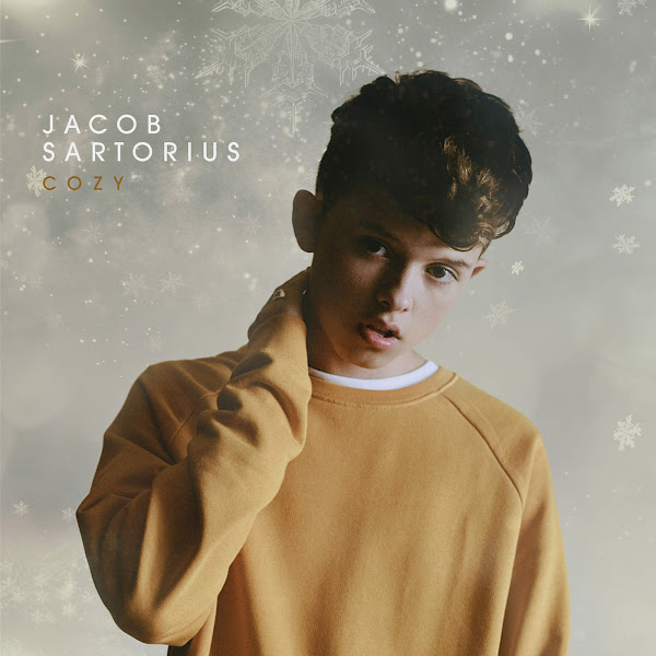 Jacob Sartorius - Cozy - Single Cover
