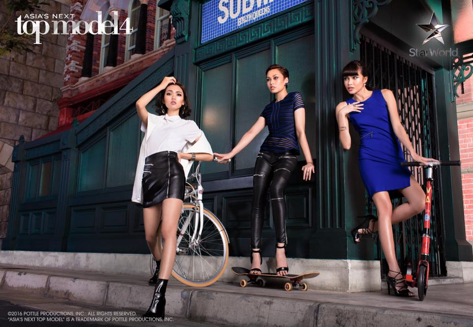 asias next top model cycle 6 episode 1