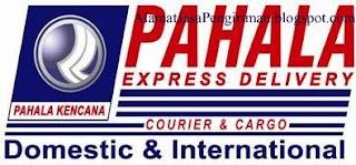 Pahala Express Bandar Lampung Way Halim