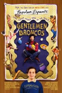gentlemen broncos filmi