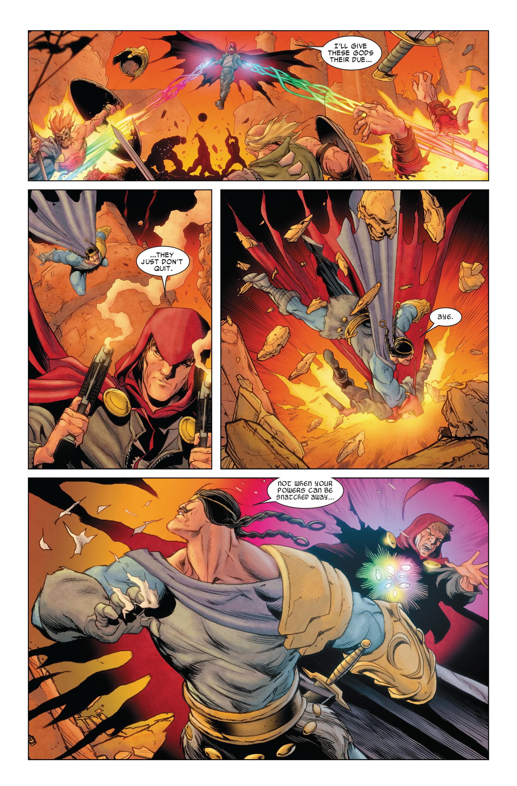 Thor (2007) Issue #608 #21 - English 18