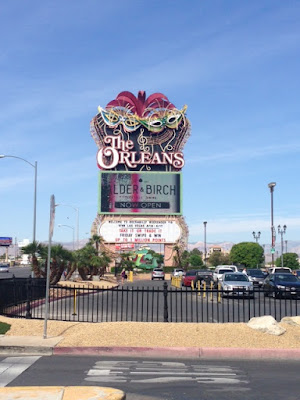 Orleans, Las Vegas, Viva Las Vegas, Rockabilly, Weekender