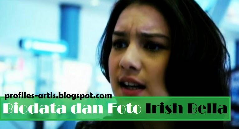 Biodata Dan Foto Irish Bella