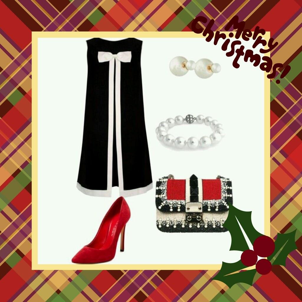 Outfits Noche Buena y Navidad