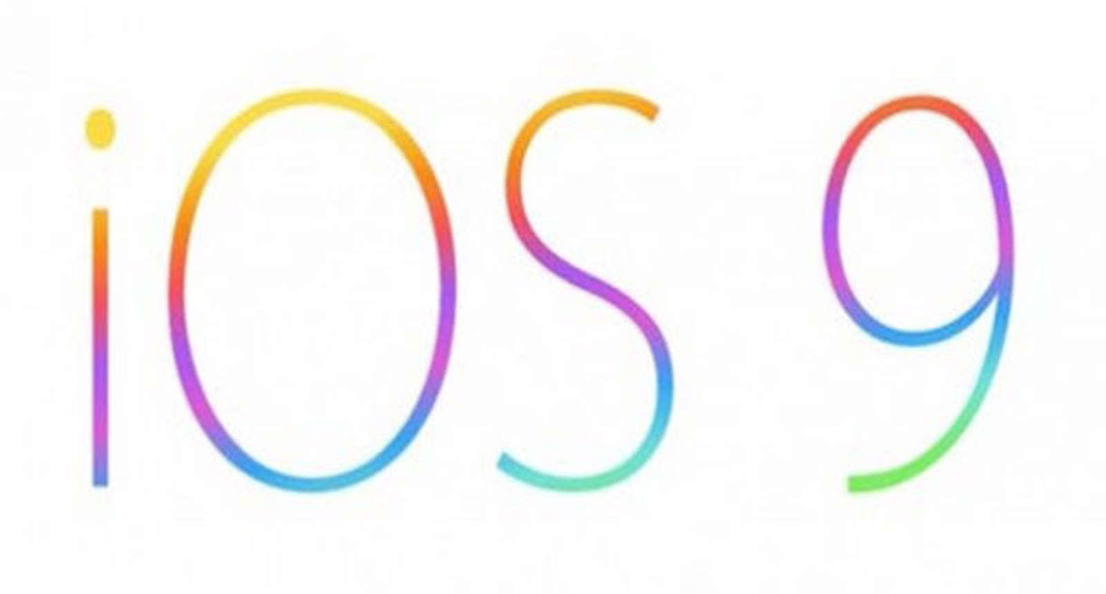 Apple Officially Announces iOS 9 with Several Features for the UK Market 1