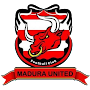 Logo Madura United vs Pusamania Borneo FC