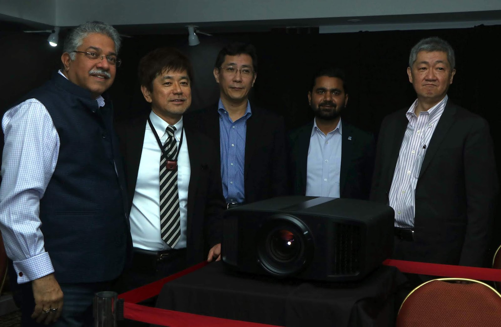 World's First 8K e-Shift Home Theater Projector Launched by KEI, JVC