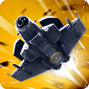 Download Sky Force Reloaded Mod Apk for Android
