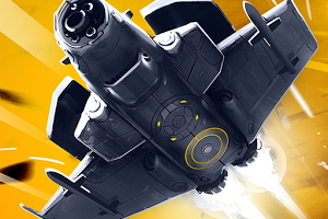 Sky Force Reloaded v1.51 Apk + Data Mod Money