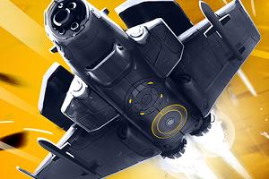 Sky Force Reloaded v1.51 Apk + Data Mod Money