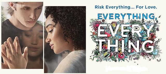 Minha opinião sobre o filme Everything Everything com Nick Robinson