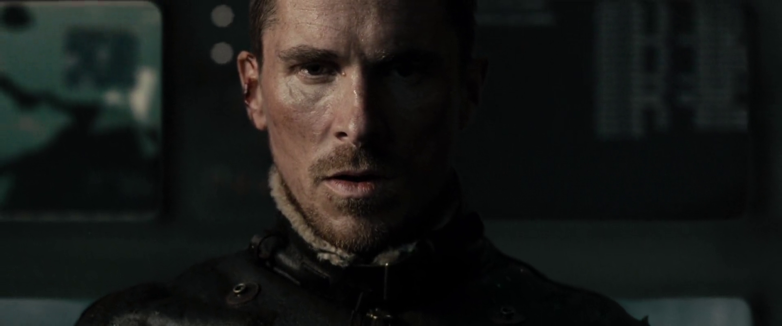 Christian Bale Terminator Salvation