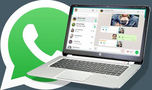 حمل برنامج الواتس آب  WhatsApp الجديد على حاسوبك على مختلف انظمة التشغيل  (ويندوز و ماك )