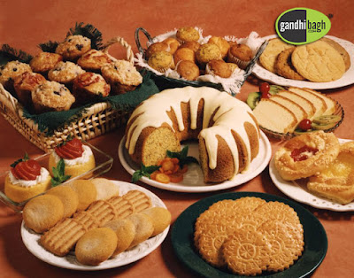 online bakery products
