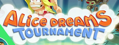 Merchandising Alice Dreams Tournament Ad1