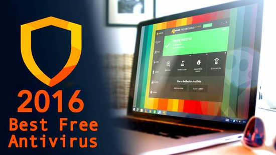 2017 best free anti virus