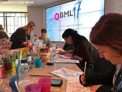 BritMums Live 2017 #bml17 blogging conference