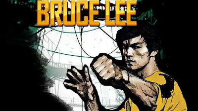 BRUCE LEE: KING OF KUNG-FU 2015 MOD APK DOWNLOAD