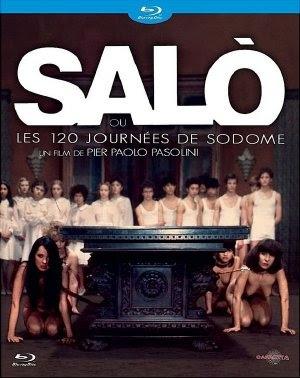 120 Ngày Ở Địa Ngục Trần Gian - Salò, or the 120 Days of Sodom (1975)