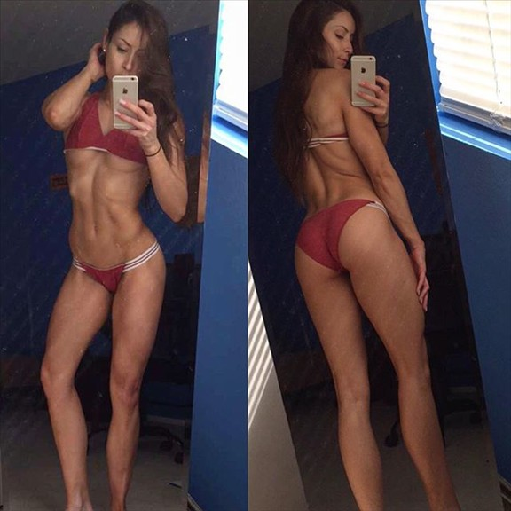 Fitness Stephanie Marie
