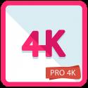 4K Wallpapers - Full 4K + HD Pro