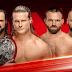 RAW Tag Team Championship Match é anunciada para o próximo RAW
