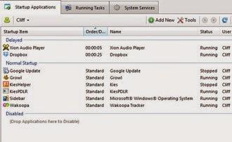 Download Startup Delayer
